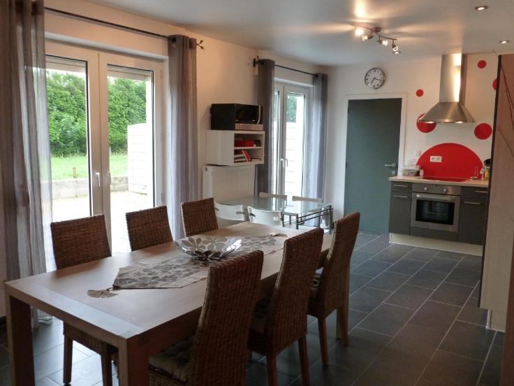 Appartement van 2gevels te huurte Wihogne voor730 € -(6635750)