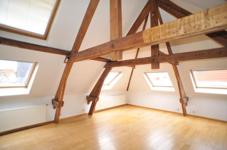 Duplex de 2façades à louerà Anvers auprix de 970€ - (6635944)