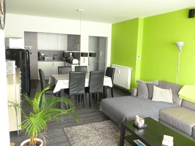 Appartement de 2façades à louerà St-Katherina-Lombeek auprix de 750€ - (6635950)