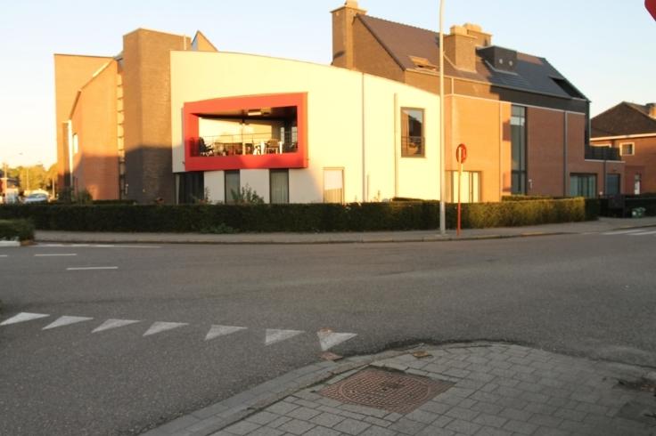 Penthouse de 4façades à louerà Geel auprix de 950€ - (6636039)