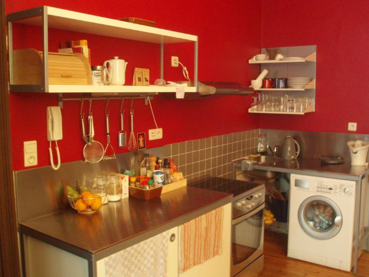 Appartement te huurte Schaerbeek voor690 € -(6636077)