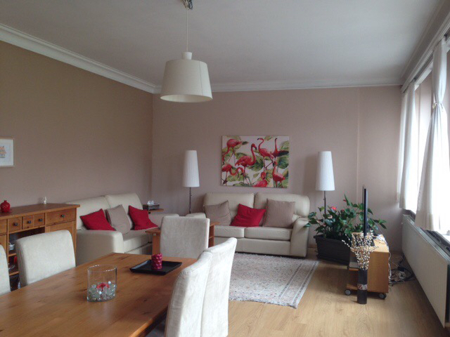 Appartement à louerà Anvers 1au prix de650 € -(6636152)