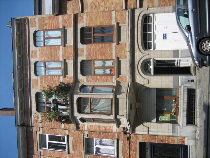 Appartement van 2gevels te huurte Schaerbeek voor820 € -(6636186)