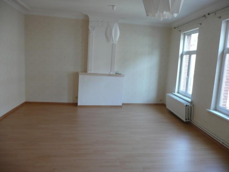 Appartement van 2gevels te huurte Enghien voor690 € -(6636205)