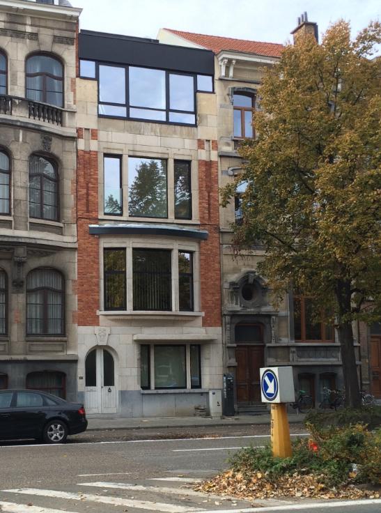 Appartement à louerà Louvain auprix de 1.000€ - (6636937)