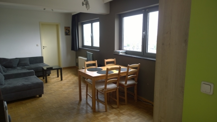Appartement de 1façade à louerà Gand auprix de 630€ - (6636966)