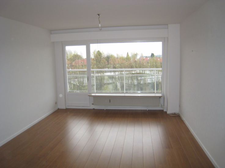 Appartement with 1frontage for rentin Woluwe-St-Lambert auprix de 650€ - (6637053)