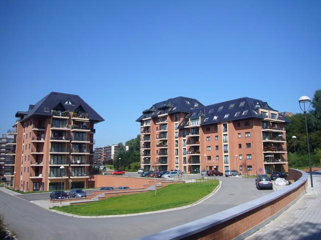 Appartement te huurte Nivelles voor740 € -(6637058)