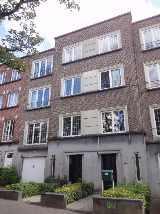 Appartement van 2gevels te huurte Uccle voor825 € -(6637123)