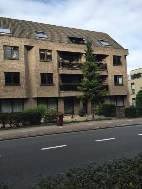 Appartement van 1gevel te huurte Schoten voor770 € -(6637337)