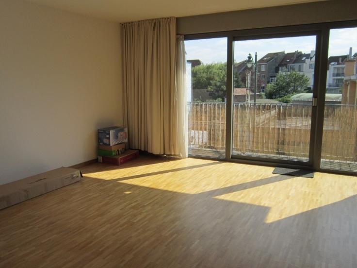 Appartement with 2frontages for rentin Auderghem auprix de 740€ - (6637339)