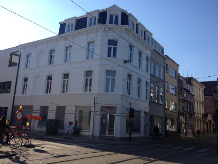Appartement van 2gevels te huurte Anvers 1voor 785 €- (6637389)