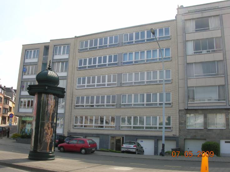Appartement van 2gevels te huurte Woluwe-St-Lambert voor950 € -(6637417)