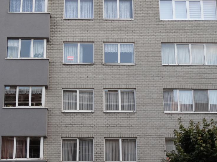 Appartement with 2frontages for rentin Borsbeek auprix de 890€ - (6637561)