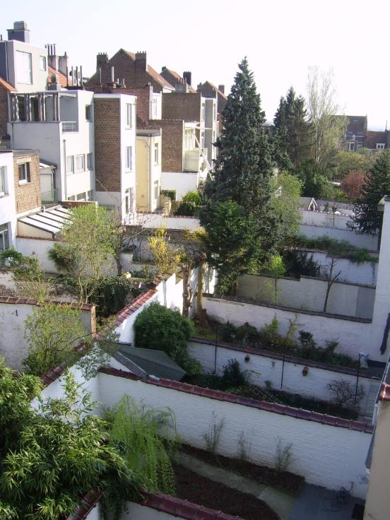 Appartement de 2façades à louerà Uccle auprix de 790€ - (6637682)