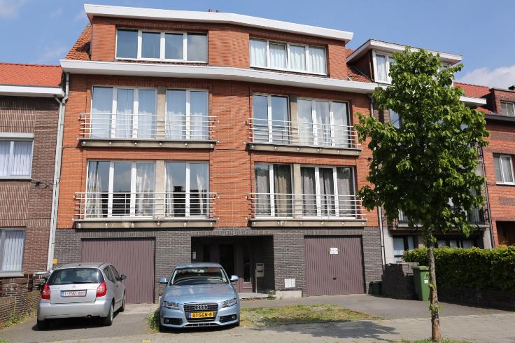 Duplex de 2façades à louerà Ekeren auprix de 715€ - (6637959)