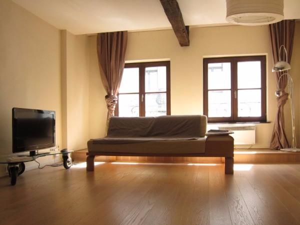 Appartement van 2gevels te huurte Bruxelles villevoor 800 €- (6638277)