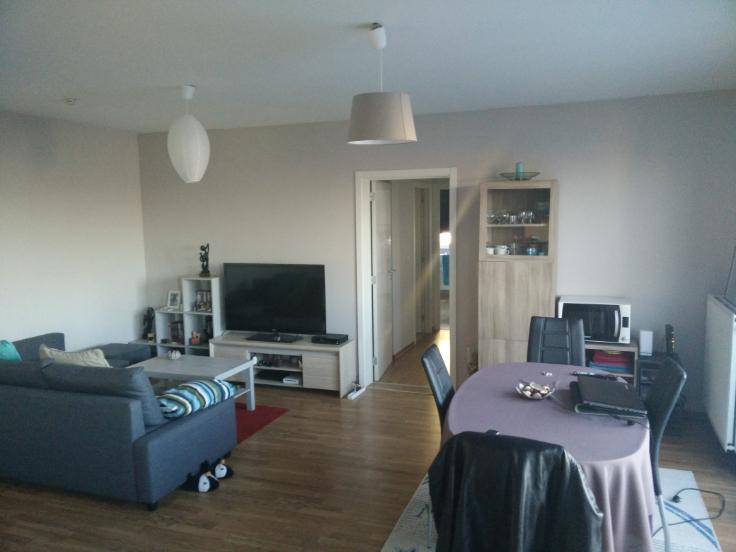 Appartement van 2gevels te huurte Evere voor900 € -(6639314)