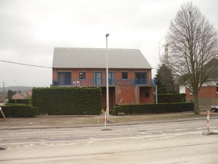 Appartement van 3gevels te huurte Huy voor620 € -(6639371)