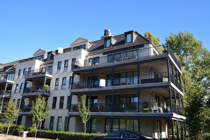 Appartement de 2façades à vendreà Halle auprix de 245.000€ - (6639388)