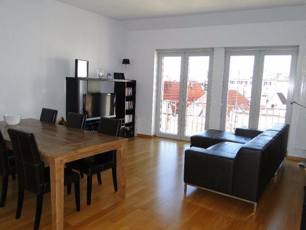 Appartement de 1façade à louerà Anvers auprix de 750€ - (6639472)