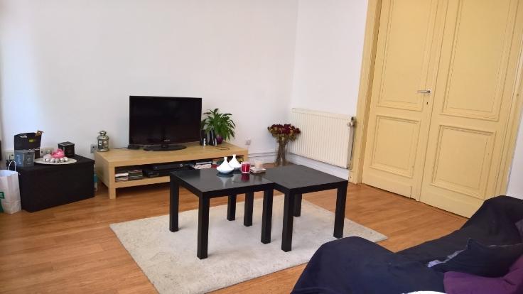 Appartement à louerà Anvers 2au prix de550 € -(6639944)