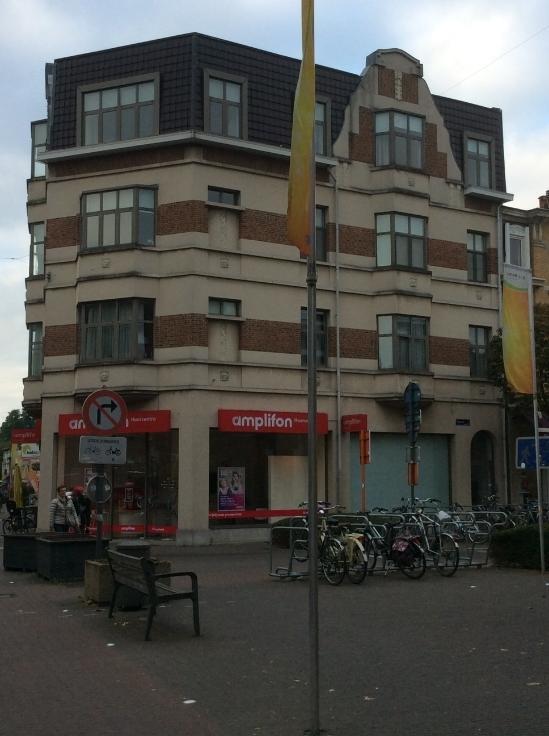 Appartement van 2gevels te huurte Mortsel voor740 € -(6639952)