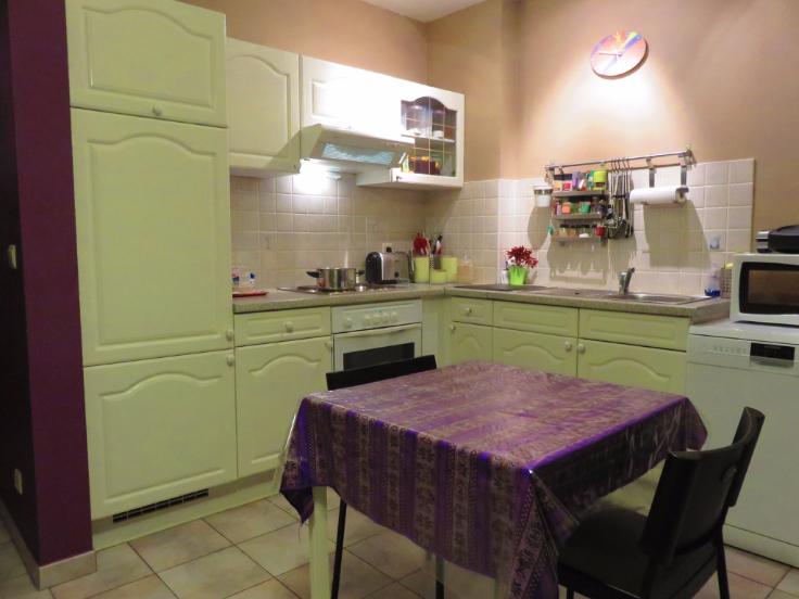 Appartement à louerà Namur auprix de 495€ - (6640190)