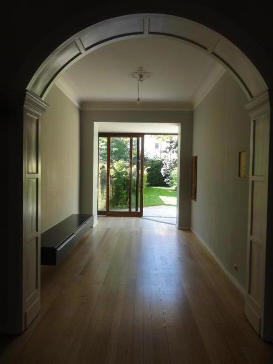 Duplex van 2gevels te huurte Molenbeek-St-Jean voor1.650 € -(6640251)
