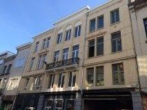 Appartement de 2façades à louerà Anvers auprix de 650€ - (6641065)