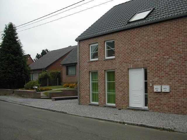 Appartement van 3gevels te huurte Courcelles voor600 € -(6641121)