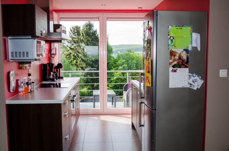 Appartement van 2gevels te huurte Stembert voor620 € -(6641149)