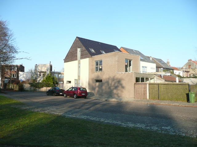 Duplex van 2gevels te huurte Wilrijk voor880 € -(6641189)