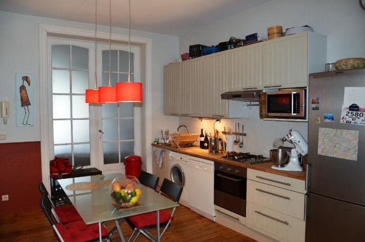Appartement à louerà Etterbeek auprix de 790€ - (6641222)