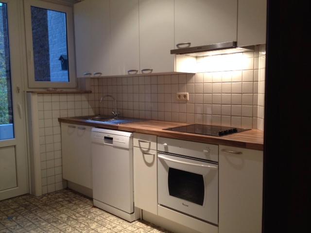 Appartement van 2gevels te huurte Forest voor775 € -(6641267)