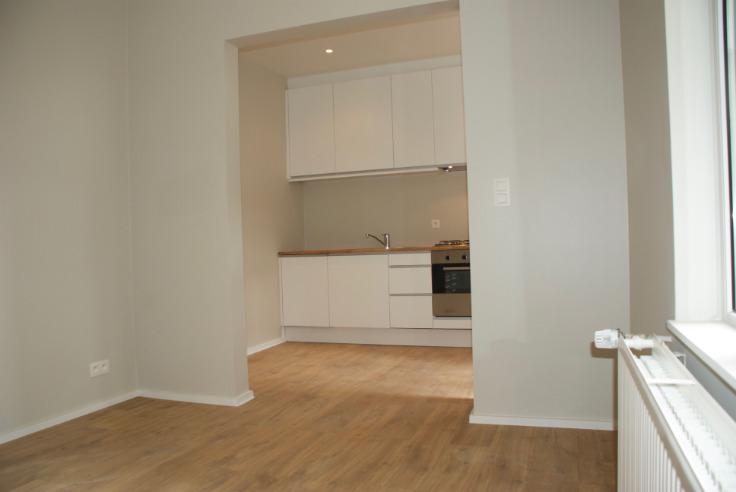 Appartement de 1façade à louerà Namur auprix de 640€ - (6641278)