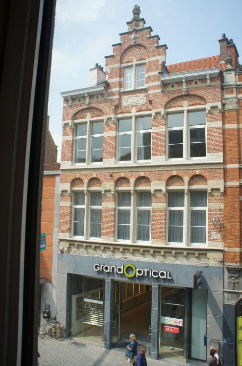 Duplex de 2façades à louerà Louvain auprix de 650€ - (6641347)