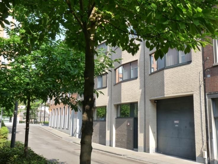 Appartement with 2frontages for rentin Louvain auprix de 780€ - (6641403)