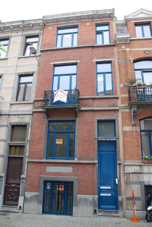 Duplex with 2frontages for rentin Ixelles auprix de 850€ - (6641405)