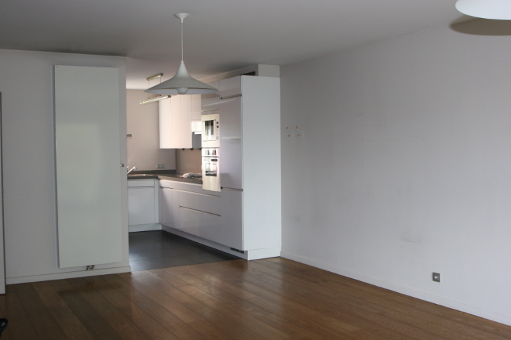 Appartement with 2frontages for rentin Gand auprix de 780€ - (6642277)