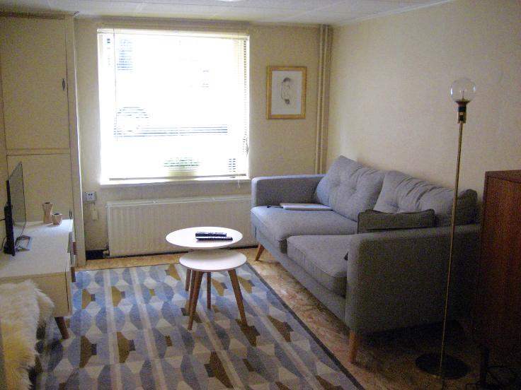 Appartement de 1façade à louerà Gand auprix de 560€ - (6642308)