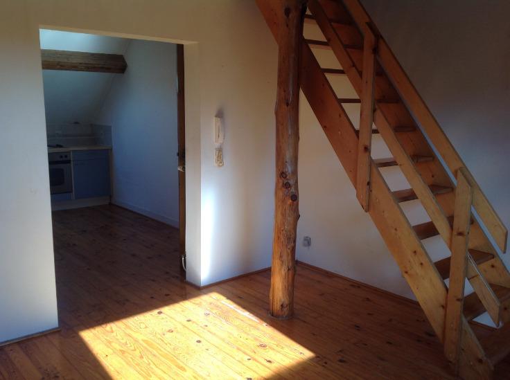 Appartement van 2gevels te huurte Uccle voor595 € -(6642315)