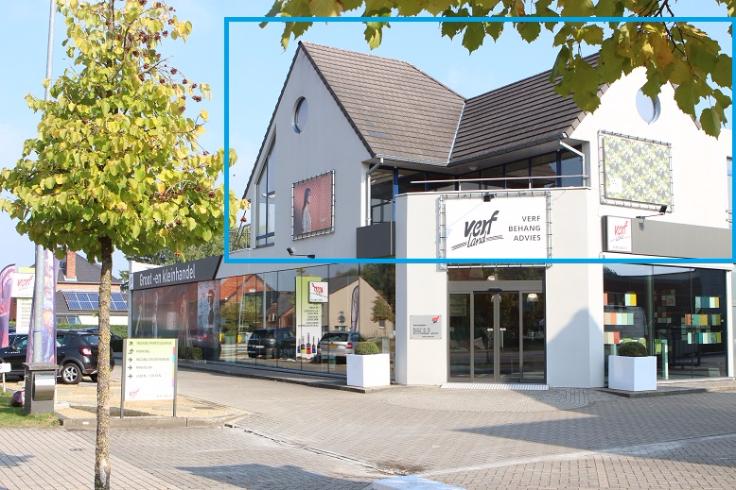 Appartement van 3gevels te huurte Hasselt voor795 € -(6642390)