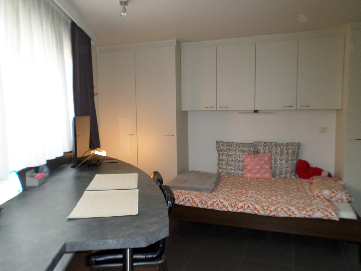 Flat/Studio te huurte Louvain voor510 € -(6642429)