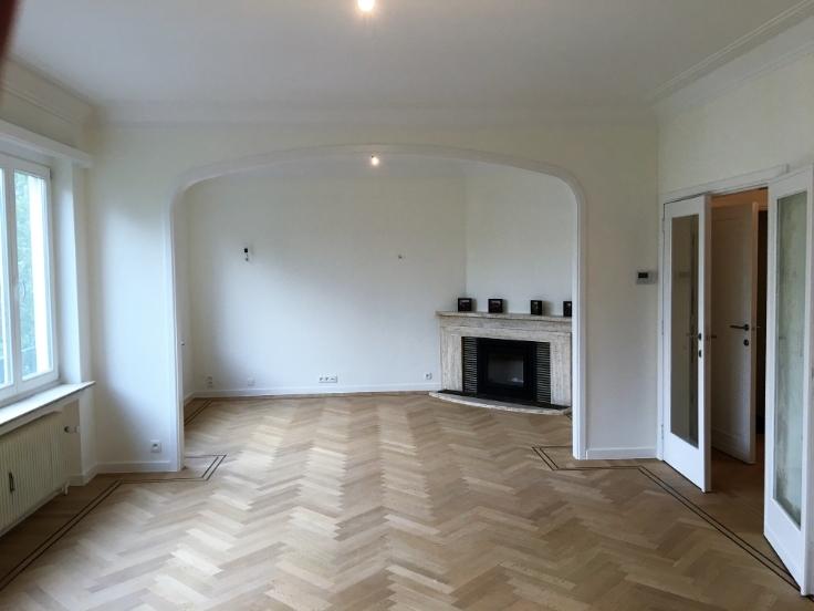 Appartement de 2façades à louerà Forest auprix de 1.400€ - (6642441)