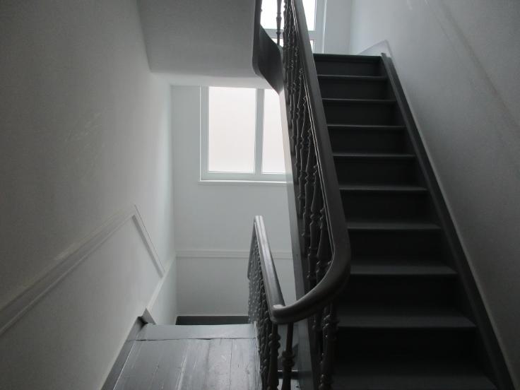 Appartement de 2façades à louerà Anvers 6au prix de475 € -(6642448)