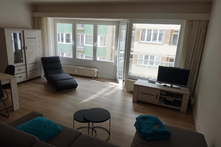 Belgique : vakantiewoning- Appartement voor0€ - (6642452)