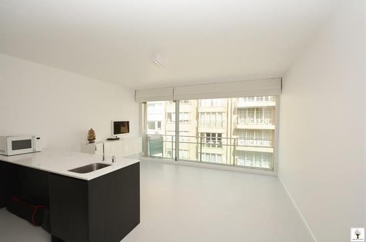 Appartement de 1façade à louerà Knokke-Heist auprix de 900€ - (6642457)