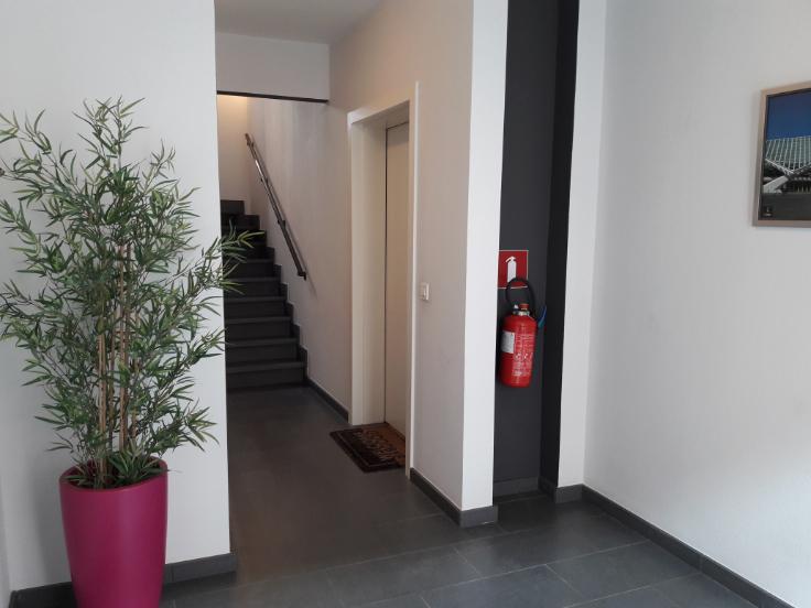 Appartement van 2gevels te huurte Liège voor800 € -(6642485)