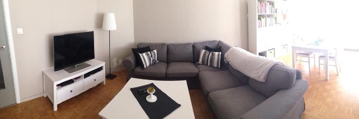 Appartement van 3gevels te huurte Berchem voor950 € -(6642513)